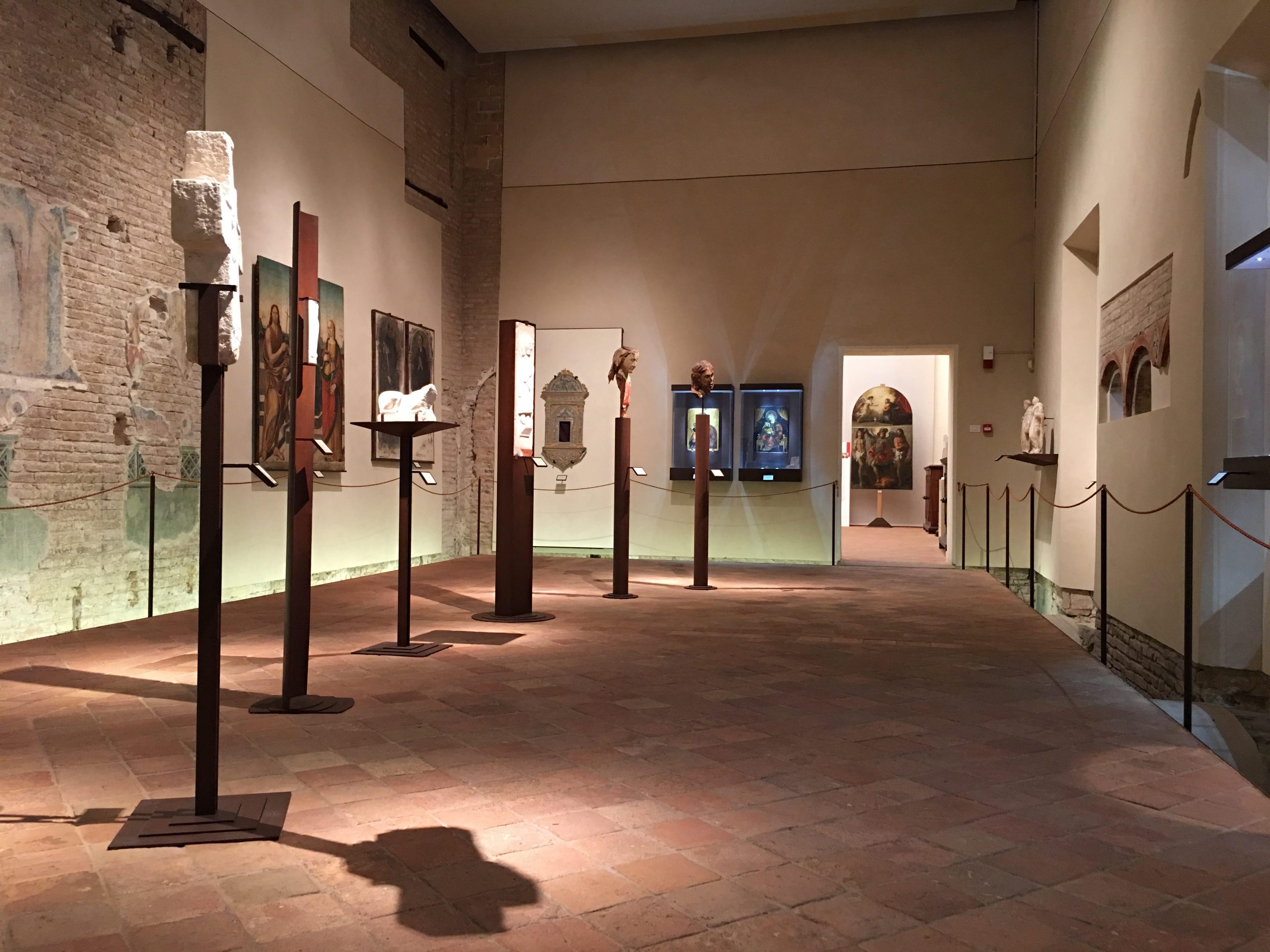 Museo Diocesano di Faenza